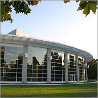 Howard Performing Arts Center at Andrews University